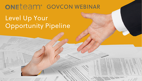 OTS-Webinar-Level Up Your Opportunity Pipeline